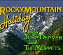 Rocky Mountain Holiday
