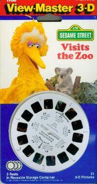 Viewmaster-zoo