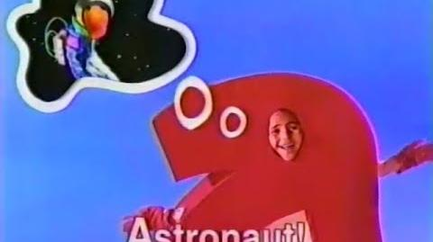 1998 PBS spot letter A