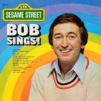 Bob Sings!