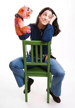 Carole D'Agostino