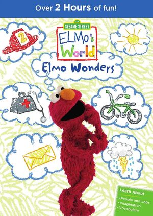 ElmoWonders
