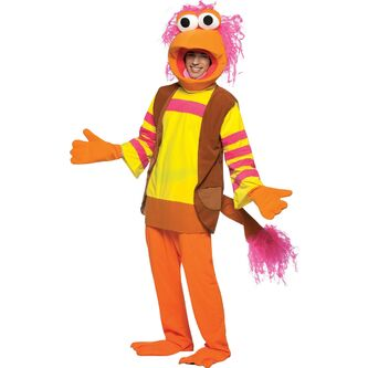 fraggle rock gobo costume - Fraggle Rock Halloween Costumes