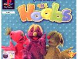 The Hoobs (video game)
