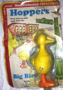 Hopper big bird