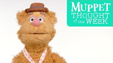 Muppet Thought of the Week ft