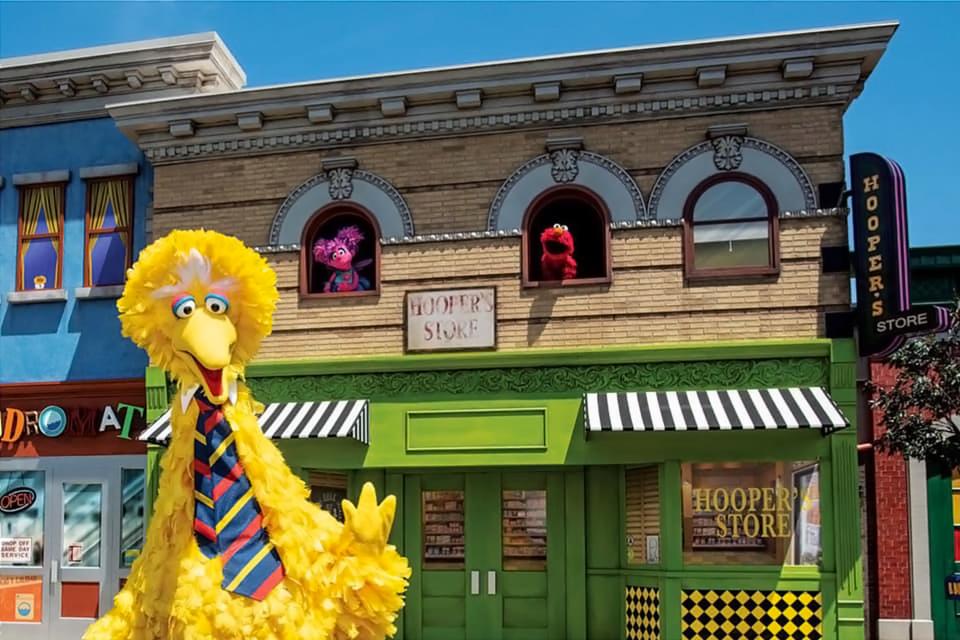 Our Street Is Sesame Street | Muppet Wiki | FANDOM powered
