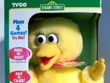 Playtime Big Bird