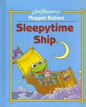 SleepytimeShip