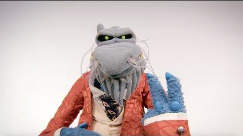 Uncle Deadly's Three Tips for Getting Dressed Muppet Thought of the Week by The Muppets