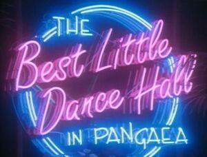 Bestlittledancehall