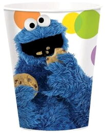 Cookie party cup