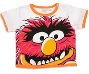 Cool club 2012 europe shirt animal face