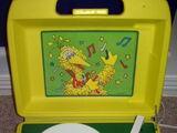 Sesame Street record players (Daylin)
