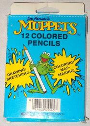 Empire pencil 1983 set 2