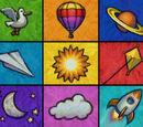 Elmo's World: Sky