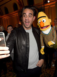 HBO TCA 2016 Bobby Cannavale and Bert