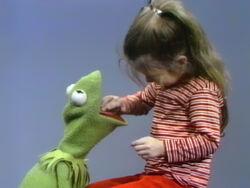 KermitJoey.Ticklish