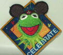 Muppet patches (Disney)