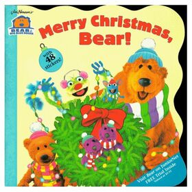 MerryChristmasBear