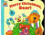 Merry Christmas, Bear!
