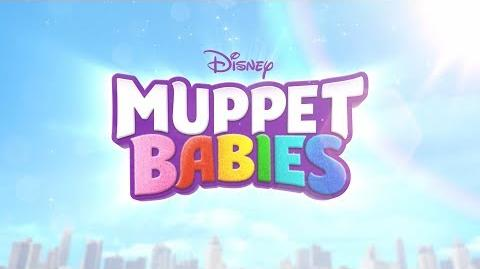 Muppet Babies 2018 - GMA & EW 1st Look