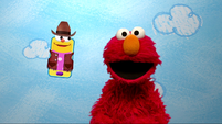 Elmo's World: Dress up