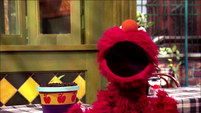 Elmo's Plant Song