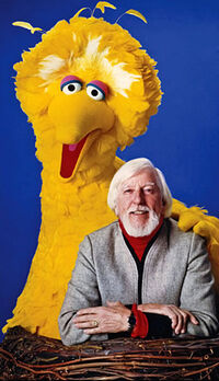 Big Bird and Caroll