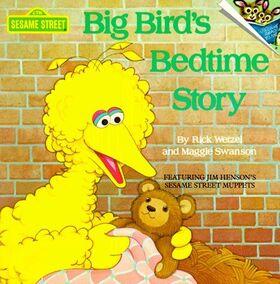 Bigbirdsbedtimestory