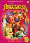 Fragglarna - vol 3