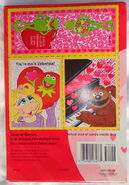 Gibson greetings 1992 muppet valentines 3