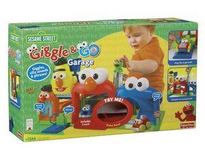 Giggle N Go Box