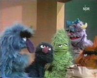 Grover secret alpha