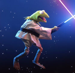 Kermit Skywalker