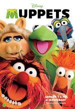 Muppetshungaryposter