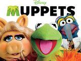 Muppets (Hungary)