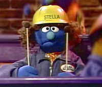 Stella (Sesame Street)