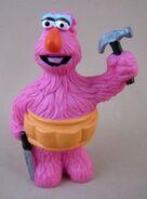 Tara toys telly monster carpenter