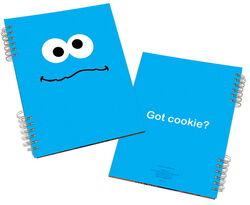 Vandor 2011 notebook cookie 1