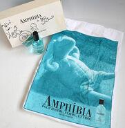 Bloomingdales Amphibia