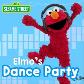 ElmosDanceParty