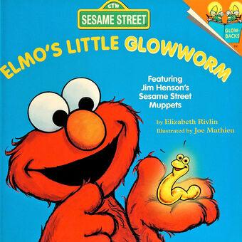 Elmo S Little Glowworm Muppet Wiki Fandom