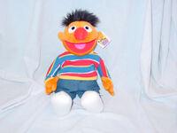 Ernie 2003 Sesame Place Plush
