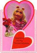 Hallmark piggy valentines 1979 1980 8