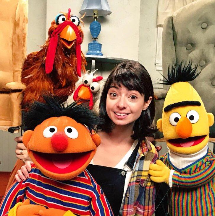 Kate Micucci | Muppet Wiki | FANDOM powered by Wikia