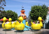Parque-plaza-sesamo-rubber-duckie