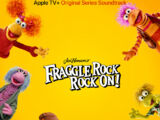 Fraggle Rock: Rock On! (album)
