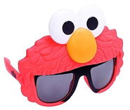 Sun-staches elmo sunglasses 2
