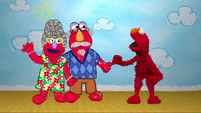 Elmo's World: Grandparents